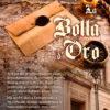 Cena Con Delitto – La Bolla D'Oro – Ristorante Il Paiolo a Tribano