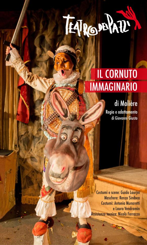 Il cornuto Immaginario – San Michele al Tagliamento