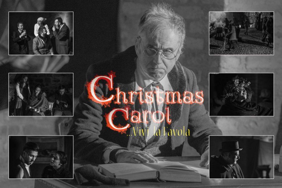 Christmas Carol – Vivi la Favola