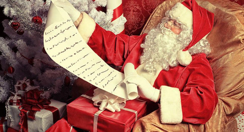 Credere in Babbo Natale