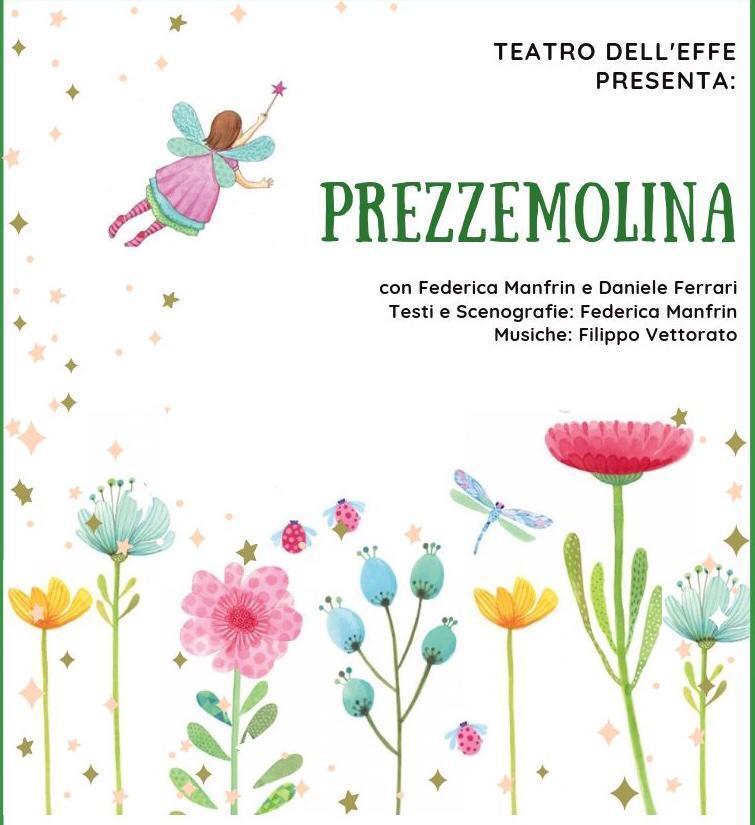 Prezzemolina – Sossano (Vi)