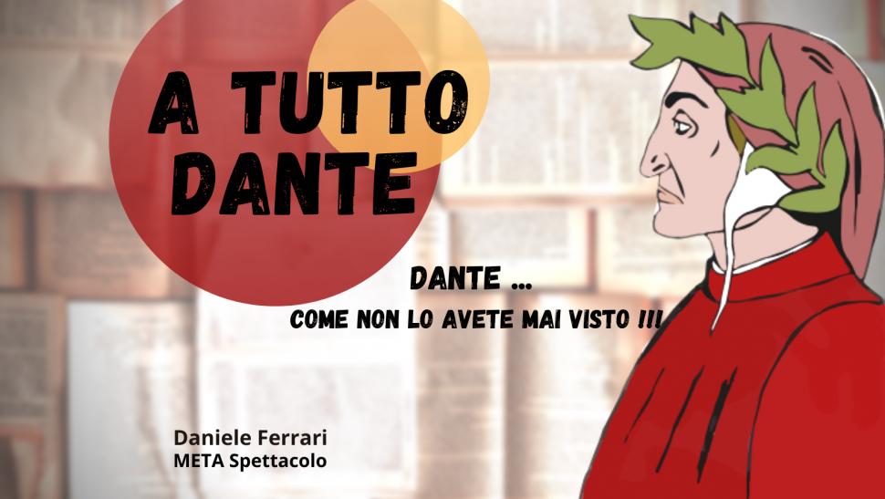 A tutto Dante